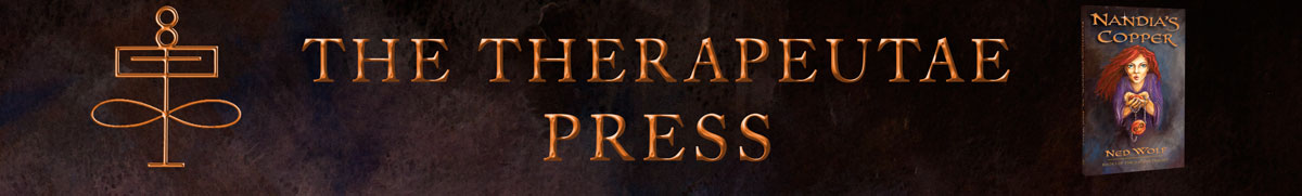 The Therapeutae Press